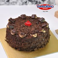 Chocolate French Cake 20cm